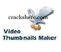 Video Thumbnails Maker 14.2.0.0 Crack