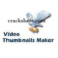 Video Thumbnails Maker 14.2.0.0 Crack
