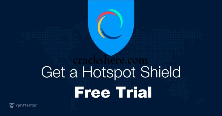 Hotspot Shield License Key
